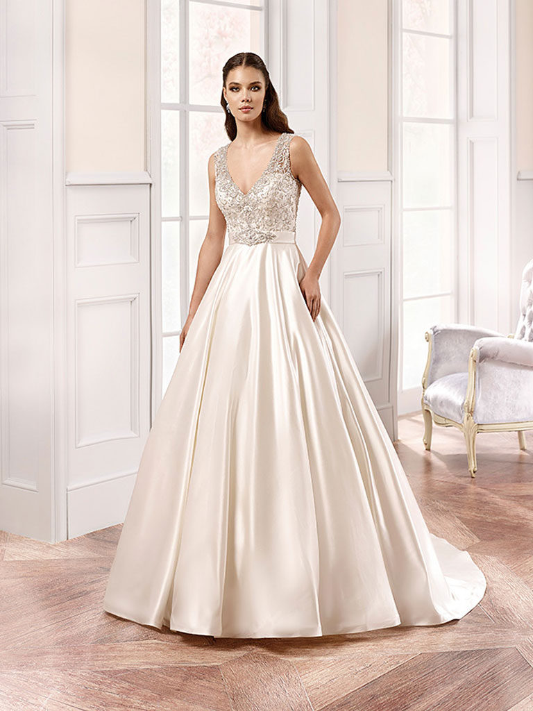 Wedding Dresses Jefferson St Dallas Tx : Molly s bridal boutique gt designers eddy k