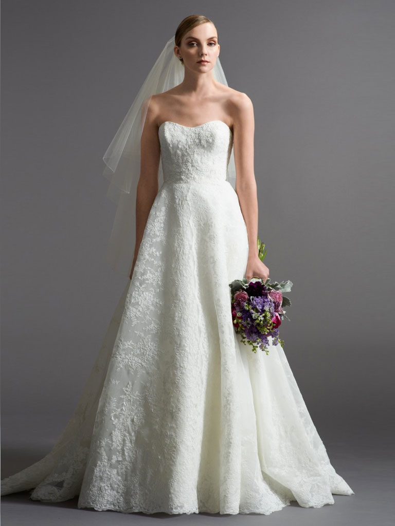 Watters Plus-Size Wedding Dresses - Dallas, TX