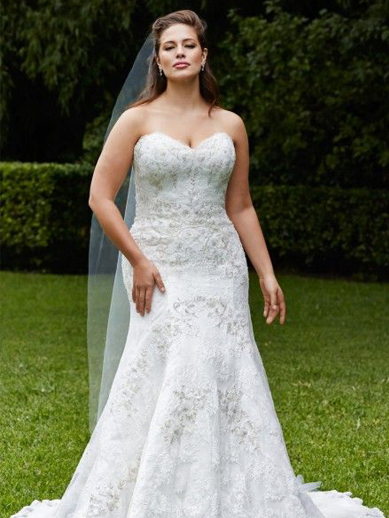 Wedding Dresses Jefferson St Dallas Tx : Molly s bridal boutique gives voluptuous
