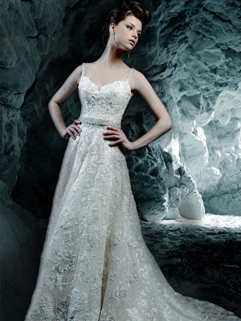 Wedding Dresses Jefferson St Dallas Tx : Ysa makino plus size wedding dresses dallas tx