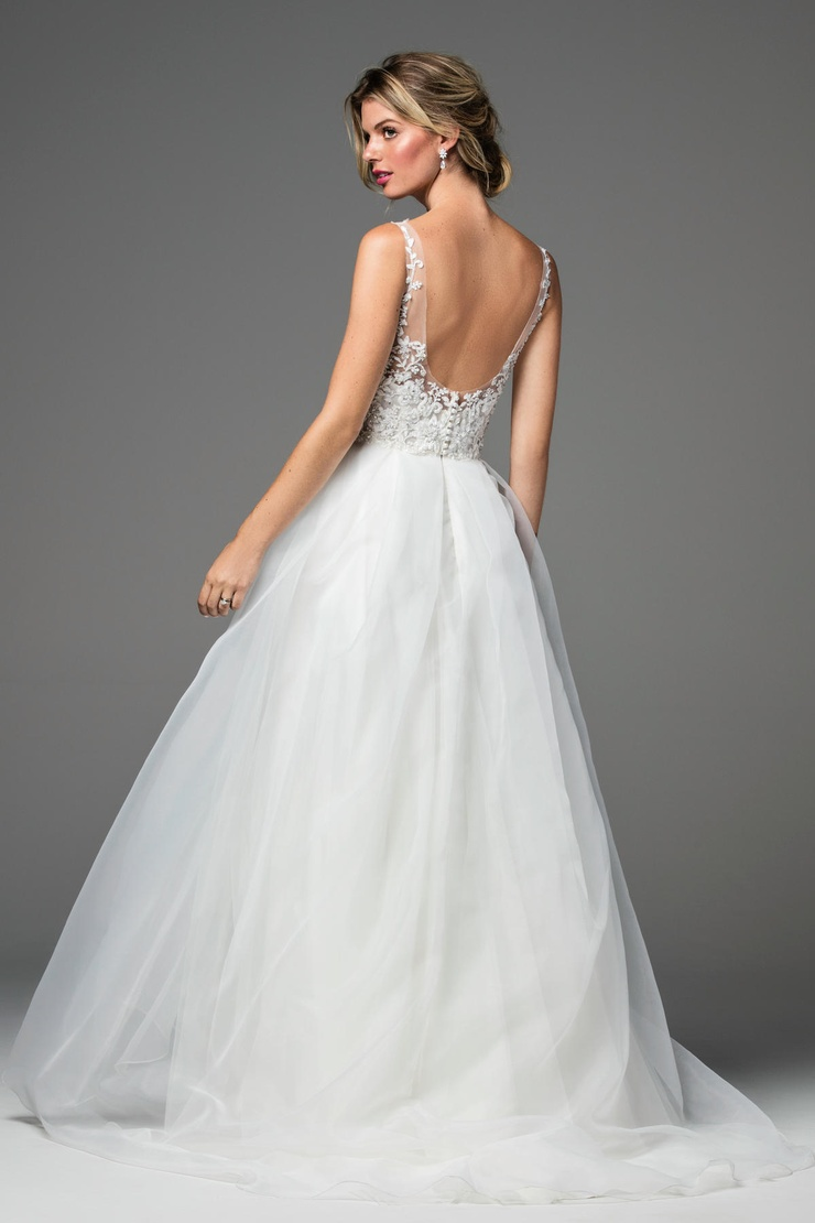Wedding Dresses Jefferson St Dallas Tx : Wtoo sasha molly s bridal boutique