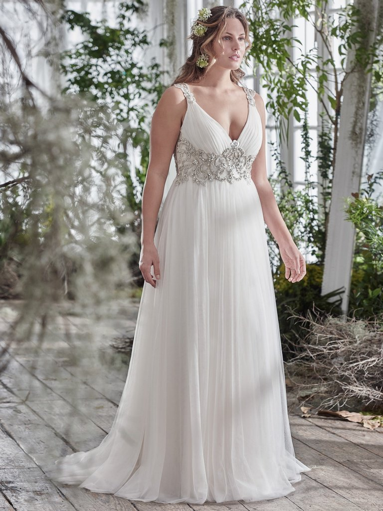 Wedding Dresses Jefferson St Dallas Tx : Molly s bridal boutique gt products price range maggie sottero