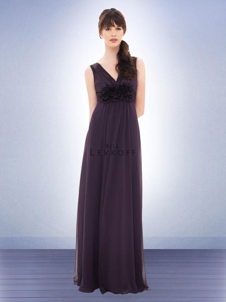 Bill Levkoff Bridesmaids Dresses - Dallas, TX