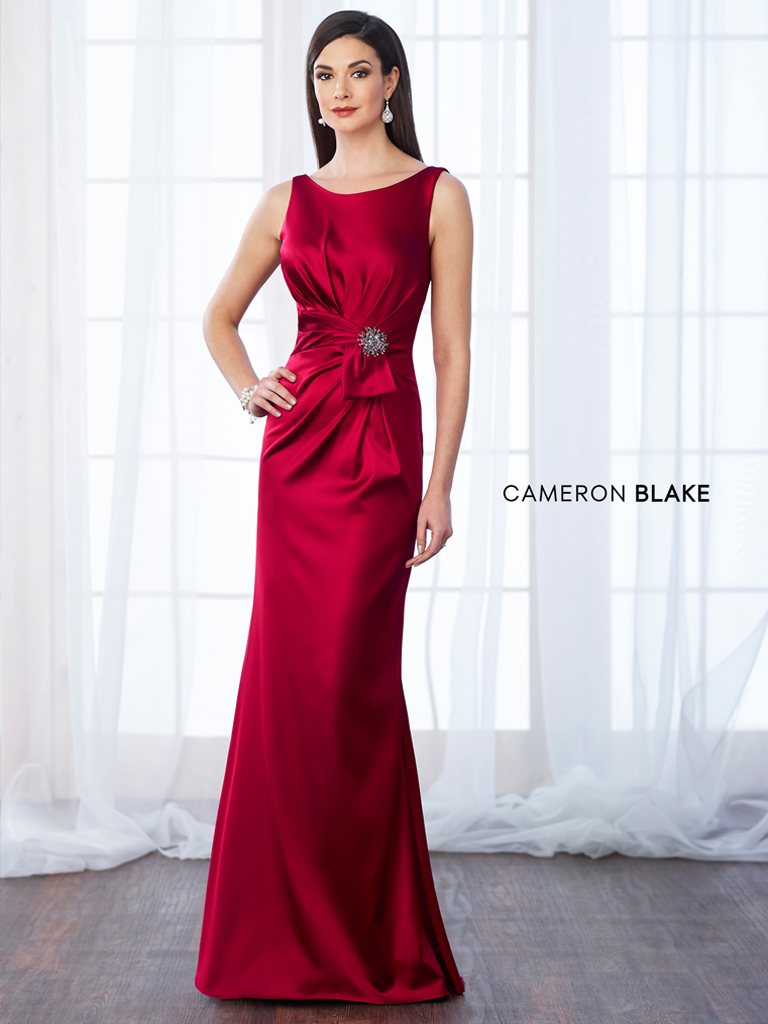 Mother of the Bride Dresses - Cameron Blake