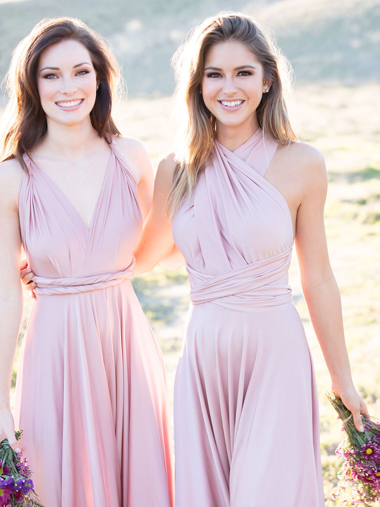 50f78515ebe New Line of Allure Bridesmaid Dresses - Molly s Bridal Boutique ...